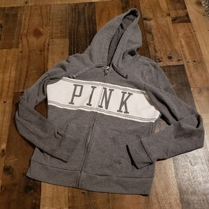 L Pink Jacket